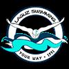 Logo Laguz Swimming