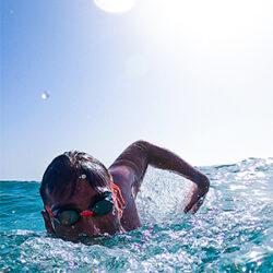 Tips para nadar en Aguas Abiertas – Respiración, Orientación y Visualización