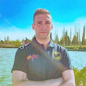 Entrenador Personal de Natación Madrid