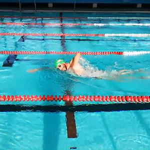 cómo Mejorar la Técnica de Natación – 7 Consejos para nadadores y triatletas