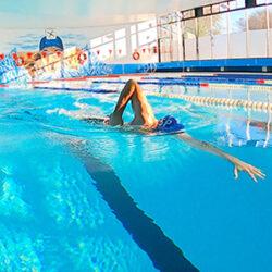 plan de entrenamiento natacion